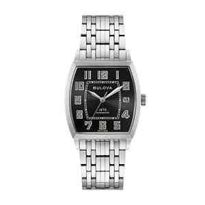 Pánské hodinky BULOVA Joseph Bulova 96B330