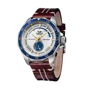 Pánské hodinky VOSTOK Rocket N-1 NE57/225A562S - hodinky pánské