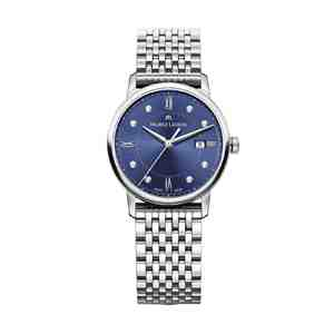 Dámské hodinky MAURICE LACROIX Eliros Moonphase Ladies