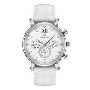 Dámské hodinky HANOWA Tabea Silver White