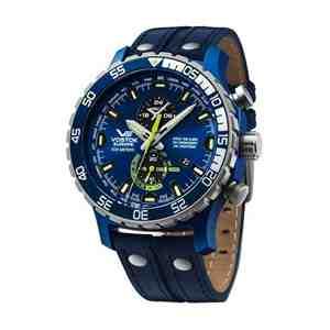 Pánské hodinky VOSTOK Expedition YM8J/597E546 - hodinky pánské