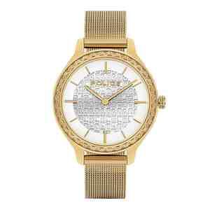 Dámské hodinky POLICE Smart Gold