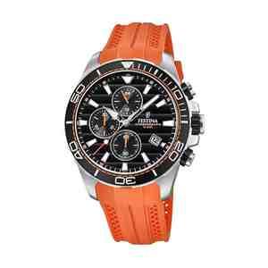 Pánské hodinky FESTINA The Originals F20370/4