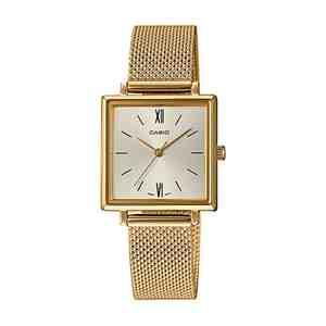 Dámské hodinky CASIO Collection LTP E155MG-9B
