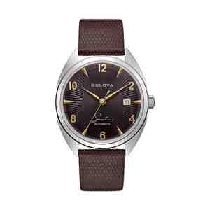 Pánské hodinky BULOVA Sinatra 96B348