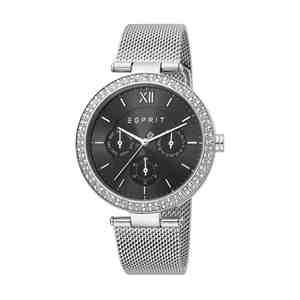 Dámské hodinky ESPRIT Betty Silver Black