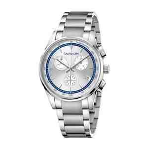 Pánské hodinky CALVIN KLEIN Complet KAM27146