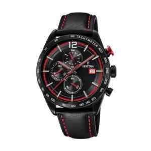 Pánské hodinky FESTINA Chronograph F20344/5