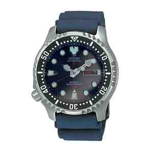 Pánské hodinky CITIZEN Automatic Diver NY0040-17LE