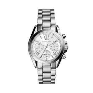 Dámské hodinky MICHAEL KORS Mini Bradshaw Silver