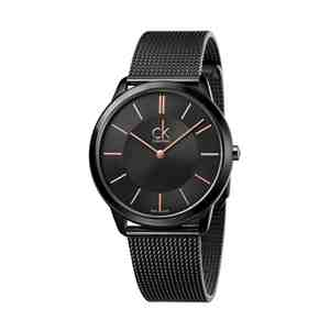 Dámské hodinky CALVIN KLEIN Minimal K3M21421