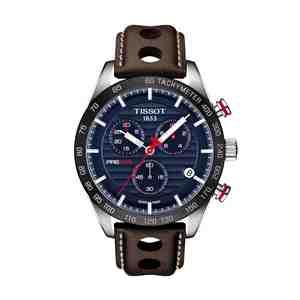 Pánské hodinky TISSOT PRS 516 Chrono T1004171604100
