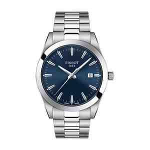 Pánské hodinky TISSOT Gentleman Auto T1274101104100