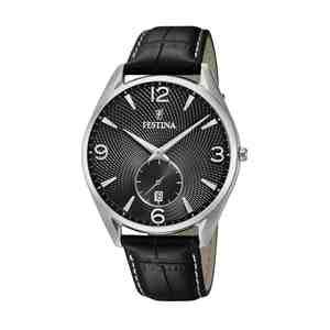 Pánské hodinky FESTINA Retro F6857/A