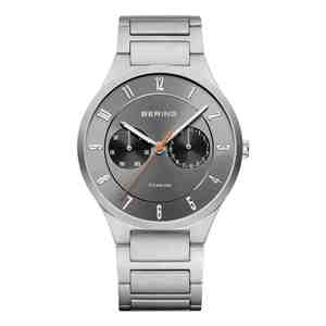Pánské hodinky BERING Titanium 11539-779