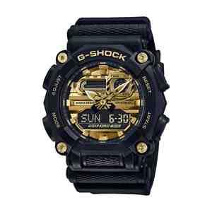 Pánské hodinky CASIO G-Shock GA 900AG-1AER