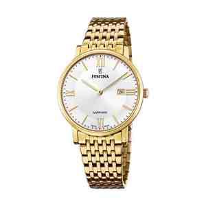 Pánské hodinky FESTINA Swiss Made F20020/1