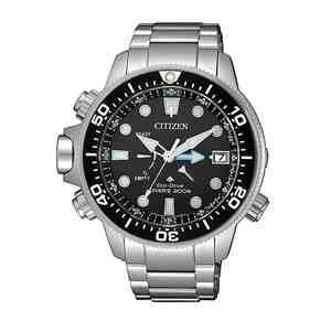 Pánské hodinky CITIZEN Promaster Agualand - Divers 200m BN2031-85E