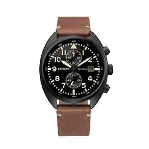 Pánské hodinky CITIZEN Classic Chrono CA7045-14E