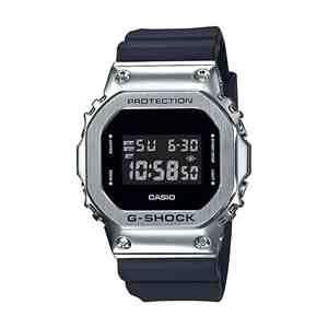 Pánské hodinky CASIO G-Shock GM 5600-1E
