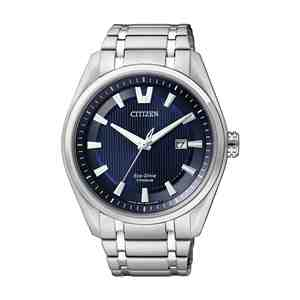 Pánské hodinky CITIZEN Super Titanium AW1240-57L