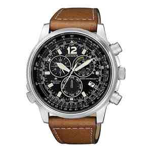 Pánské hodinky CITIZEN Promaster Sky - Pilot Global RC CB5860-27E