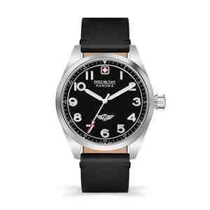 Pánské hodinky SWISS MILITARY HANOWA Falcon SMWGA2100401