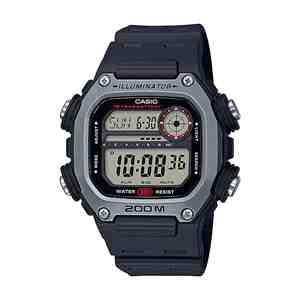 Pánské hodinky CASIO Collection DW 291H-1A