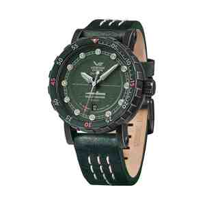 Pánské hodinky VOSTOK Nuclear Submarine NH35/571F608