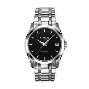 Dámské hodinky TISSOT Couturier Auto T0352071105100