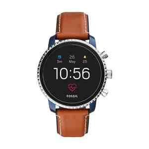 Pánské chytré hodinky FOSSIL Smartwatches FTW4016