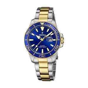 Dámské hodinky FESTINA Boyfriend Collection F20504/1