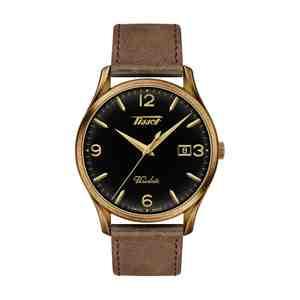 Pánské hodinky TISSOT Viso Date T1184103605700