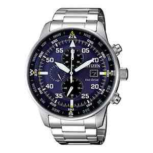 Pánské hodinky CITIZEN Classic Chrono CA0690-88L