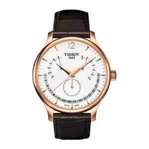 Pánské hodinky TISSOT Tissot Tradition T0636373603700