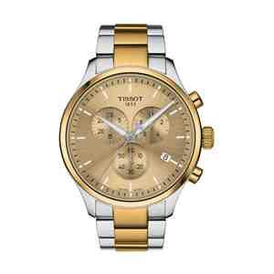 Pánské hodinky TISSOT Chrono XL Classic T1166172202100