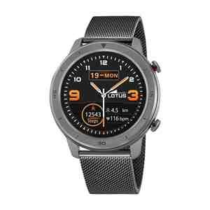 Chytré pánské hodinky LOTUS Smartime L50022/1