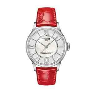 Dámské hodinky TISSOT Chemin des Tourelles T0992071611800