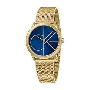 Dámské hodinky CALVIN KLEIN Minimal 2019 K3M5255N