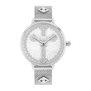 Dámské hodinky POLICE Socotra Silver