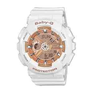 Dámské hodinky CASIO Baby-G BA 110-7A1