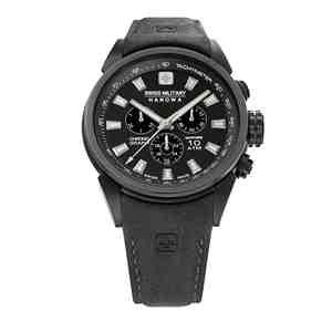 Pánské hodinky SWISS MILITARY HANOWA Platoon Chrono