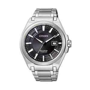 Pánské hodinky CITIZEN Super Titanium BM6930-57E