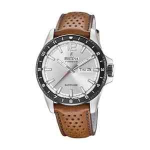 Pánské hodinky FESTINA Titanium Sport F20530/1