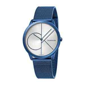 Unisex hodinky CALVIN KLEIN Minimal 2019 K3M51T56