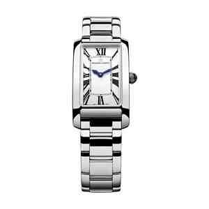 Dámské hodinky MAURICE LACROIX Fiaba Square Black