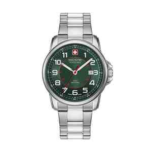 Pánské hodinky SWISS MILITARY HANOWA Swiss Grenadier 5330.04.006