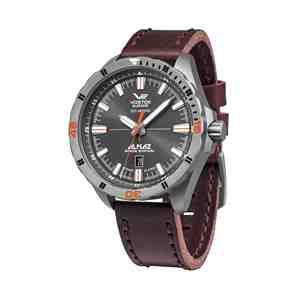 Pánské hodinky VOSTOK Almaz NH35A/320H263 - hodinky pánské