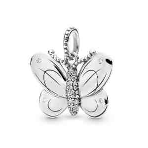 Přívěsek PANDORA Motýlek