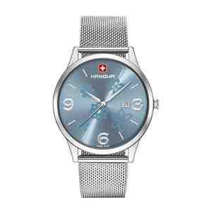 Dámské hodinky HANOWA Spring Silver